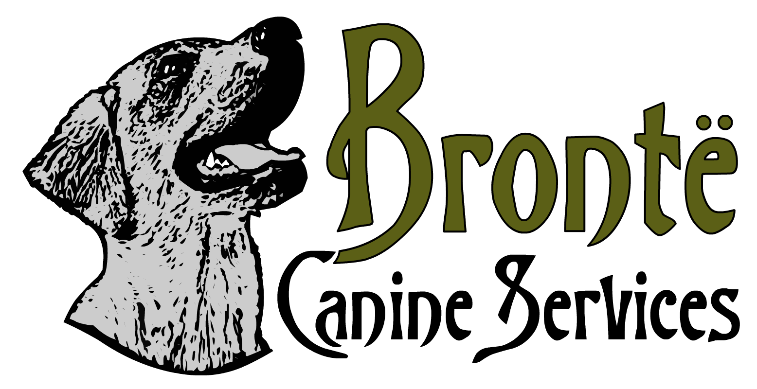 Bronte Canine Services logo